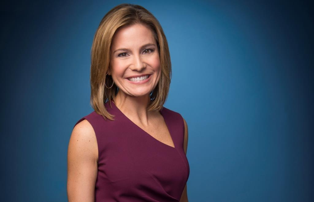 The Weather Channel's Carfagno to Join Colleagues in Hall of Fame