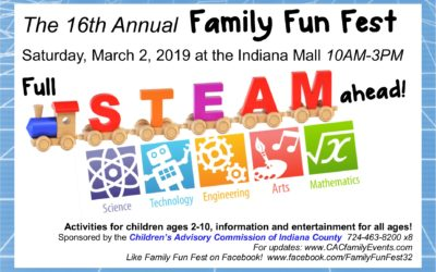 Weather Discovery Center to present stage show at Indiana County's Family Fun Fest