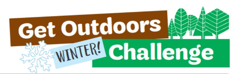 Girl Scout Get Outdoors Fall Challenge Day has been cancelled, but get ready for the Winter Challenge!