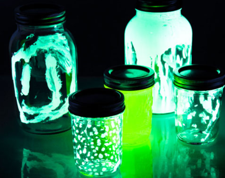 Glow in the Dark Day is Coming on Feb. 15