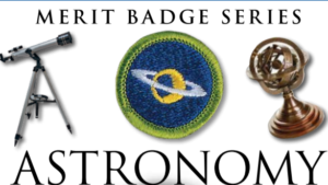 Astronomy Merit Badge on tap for Boy Scouts